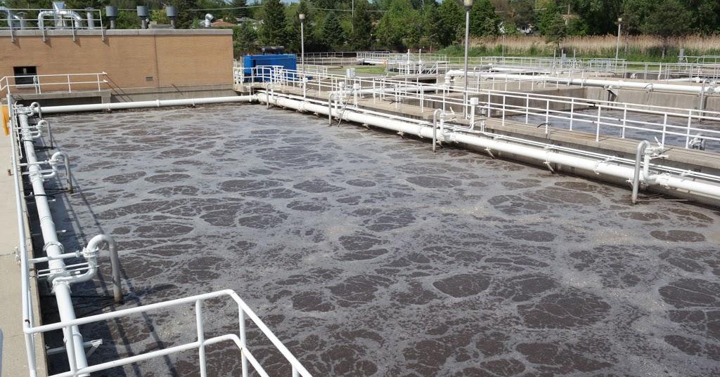 xử lý nước thải dệt nhuộm